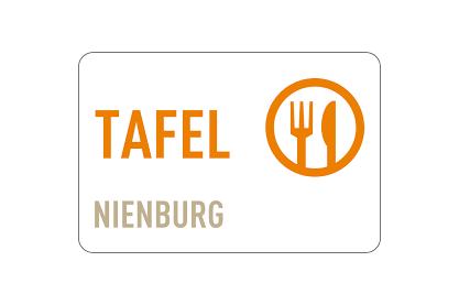 Logo Tafel©Nienburger Tafel